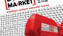 Dyzajn Márket: prodejní výstava autorské tvorby!