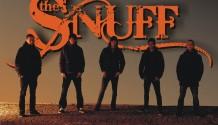 Křest debutu THE SNUFF již zítra!