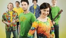 Tam-Tam Orchestra slaví 10 let