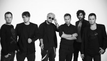 Skupina UDG vydá nové album AKROBAT!