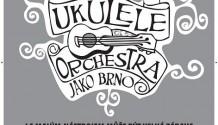 I s malým nástrojem může být velká zábava – Ukulele Orchestra jako Brno 1.3.2012 v klubu Mersey!