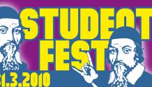 Rozhovor:Student Fest bude nářez!