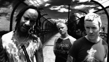 The Prodigy na Rock For People 2010