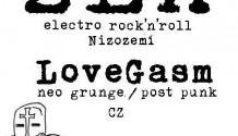 Degeneration NEXT session – nový brněnský projekt pro nezávislé kapely zČech i zahraničí!