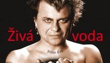 Oslava porodu CD Vilém Čok & Bypass: ŽIVÁ VODA!