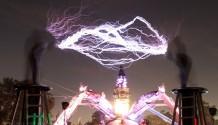 Rock for People oslní blesky a výboje: před tuzemským publikem se poprvé představí sršící Lords of Lightning