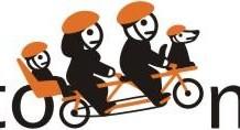 Jarní cyklojízda s koncertem v MeetFactory… Pojeďte také!