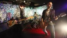 BroumBand promítnou na křtu svůj nový videoklip!