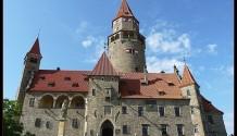 Festival Hrady CZ se tento týden představí na Bouzově!