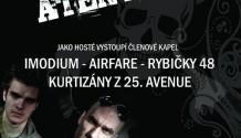 Kapela BroumBand pokřtí 23.2.2012 své druhé album!