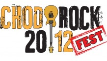 Chodrockfest 2012 již tento víkend!