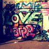 Street Art 1. díl: Holešovický ghetto