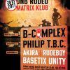 DNB Rodeo a B-complex v Matrixu!