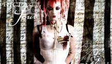 Poslední víla, Emilie Autumn v březnu okouzlí Prahu