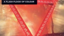 Enter Shikari – A Flash Flood of Colour (2012)