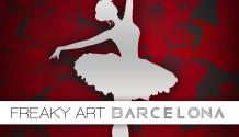 Freaky Art: Barcelona (2010)