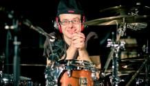 Nový drumcover od Jana Frohlicha!