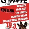 GIRAFFE FEST