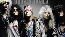 Guns N´ Roses už o týždeň na Slovensku: Žiadajú aj policajný sprievod!