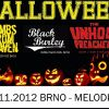 HALOWEEN NIGHT vol.1 na MELODCE!