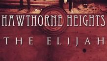 HAWTHORNE HEIGHTS A THE ELIJAH SPOLEČNĚ NADCHNOU PRAŽSKOU SEDMIČKU