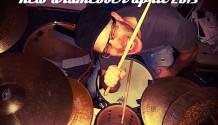 Jan Frohlich chystá v dubnu 2013 nový drumcover!