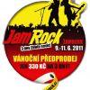 První série vstupenek na JamRock 2011 vyprodána!