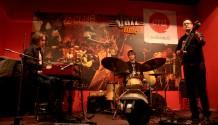 Mladí Ladí Jazz – 1. večer