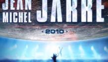 Jean Michel Jarre v liberecké Tipsport Areně!