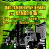 RAGGAMUFFIN WHITEMAN NA JUNGLE JAMU (TZ)