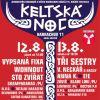 Program festivalu Keltská noc 2011!