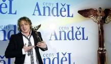 """Tomáš Klus – """"Anděl v divadle"""""""