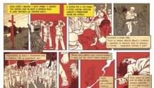 Příběhy 20. století v komiksu!