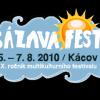 Sázavafest: Pestrý program zveřejněn!