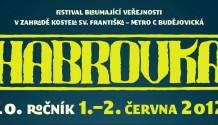 Pražský festival Habrovka slaví 10 let!