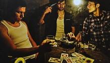 Civilní Obrana – Loterie (2012)