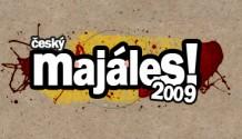 První jména Majálesů 2010