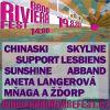 Startujeme už tento pátek: BRNO RIVIERA FEST 2011!