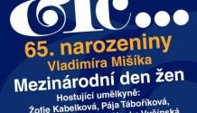 Vladimír Mišík oslaví své 65. narozeniny koncertem