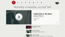 Seznam.cz spouští Hudební televizi
