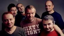 Mňága a Žďorp slaví 25 let její písně přezpívali Kryštof, Tři sestry, Xindl X a další!