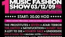 1. Music Fashion Show