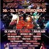 CIBULA FEST – Největší československý festival na Slovensku
