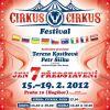 CIRKUS: Cirkus Cirkus opět v Praze!