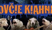 Přijďte oslavit začátek nového roku s Ovčie Kaihne, Daily Project a Nasekáč!