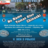 Police for People music festival!