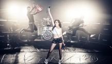 Prague Conspiracy natočili s novou zpěvačkou videoklip a vyrazili na tour!