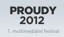 Začátek akademického roku bude ve znamení multimediálních  technologií –  2. října ho zahájí první ročník multimediálního  festivalu PROUDY 2012