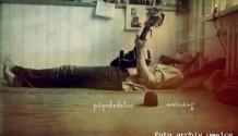 Nové album Psychedelic Morning – Cigareta ve dvou!