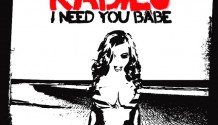 Rabies dávají k poslechu nový singl!